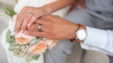 Photo of Украинцы на карантине женились в шесть раз чаще, чем разводились