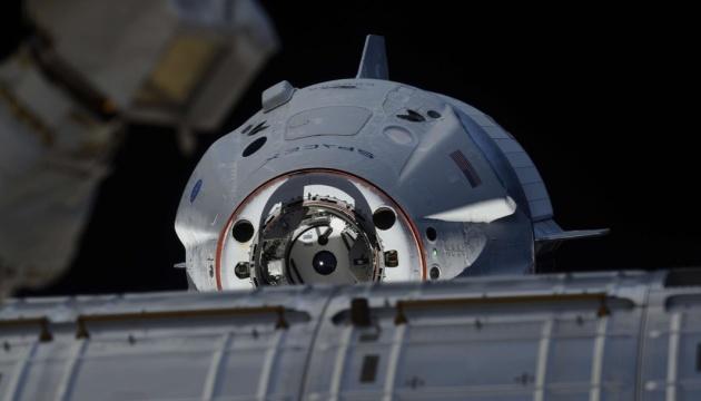 Photo of NASA отложило запуск Crew Dragon к МКС