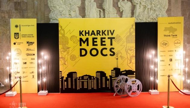 Photo of Кинофестиваль Kharkiv MeetDocs объявил программу