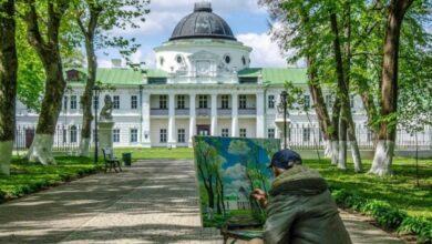 Photo of На развитие туризма Черниговщины планируют потратить более 23 миллионов