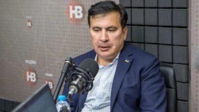 Photo of Саакашвили: Освобождение руководства Даби — это начало уничтожения системной коррупции