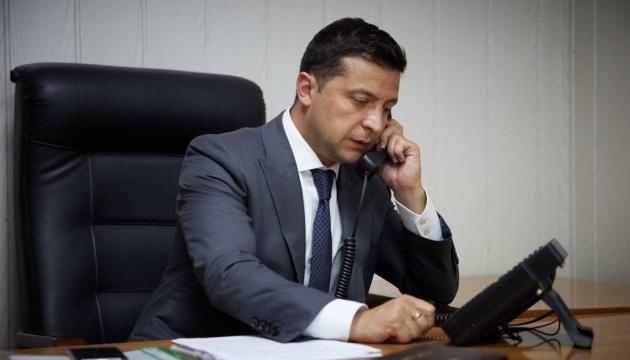 Photo of Зеленский в Турции поговорил по телефону с премьером Канады Трюдо