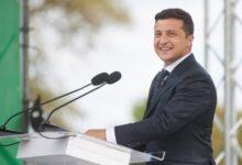 Photo of Идея Зеленского об опросе в день выборов нравится 43% украинский