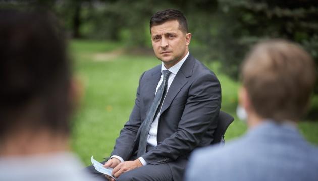 Photo of Зеленский — о вступлении Украины в НАТО: это не фантастика