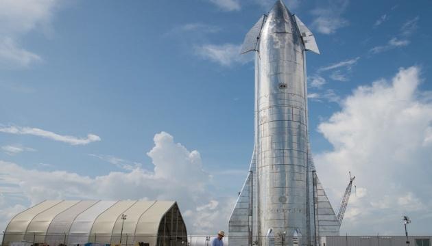 Photo of SpaceХ готовит пробный запуск межпланетного корабля Starship