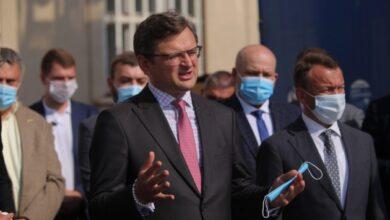 Photo of Будапештский меморандум содержал заверения, а не гарантии безопасности — Кулеба