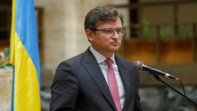 Photo of Решение КСУ создает серьезную проблему для отношений с международными партнерами — Кулеба