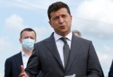Photo of Зеленский: Я бы пожара с выстрела не объединял