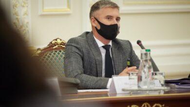 Photo of КСУ начал «антикоррупционный» рассмотрение сразу после запроса в Тупицкого — глава Назка