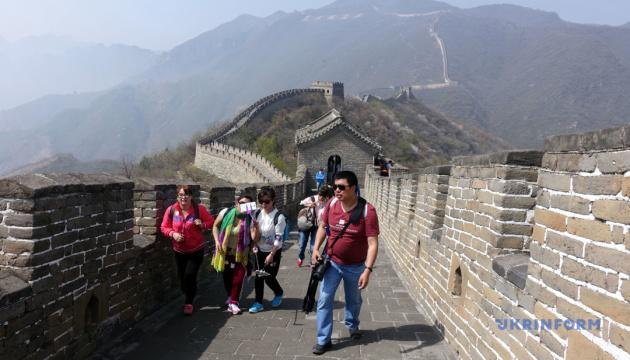 Photo of Недельные каникулы в Китае дали толчок восстановлению внутреннего туризма