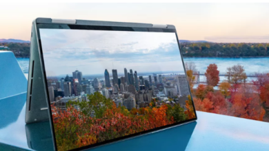 Photo of Dell представила два ноутбука с обновленной памятью