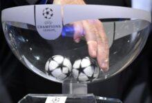 Photo of Жеребьевка Лиги чемпионов УЕФА «Шахтер» сыграет с «Реалом», «Динамо» — с «Барселоной»