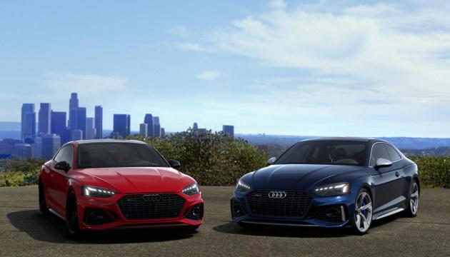 Photo of Audi представила обновленные седаны — 444 «лошади» на двух