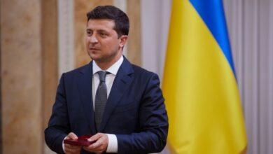 Photo of Зеленский разговаривал с Тупицкого после принятия КСУ одиозных решений — Мендель