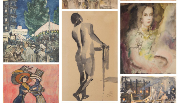 Photo of Николаевский музей выложил более 500 оцифрованных экспонатов в онлайн