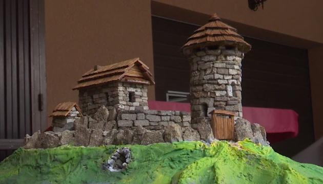 Photo of Миниатюрные замки Закарпатья покажут туристам уже в эти выходные