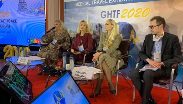 Photo of Развитие медицинского туризма в Украине обсудили на международном конгрессе