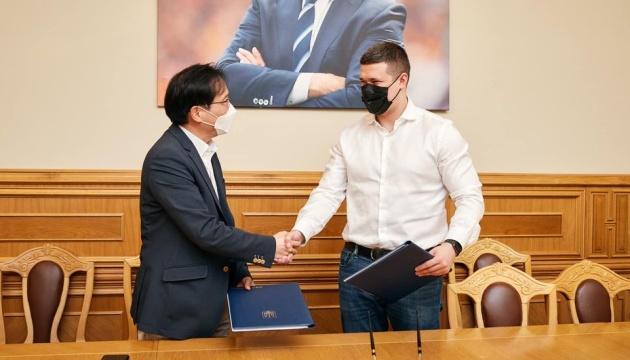 Photo of Минцифры и Samsung совместно развивать ИТ-технологии в Украине