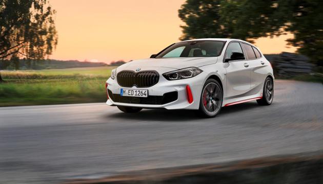 Photo of BMW представила новый хэтчбек