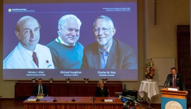 Photo of Охота на вирусы. За что дали медицинский Нобель-2020?