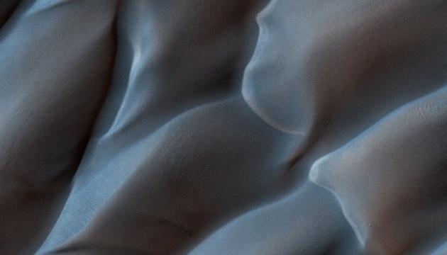 Photo of На Марсе нашли дюны, которым миллиард лет