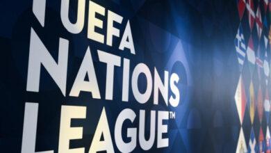 Photo of Определился состав полуфинальных пар Лиги наций УЕФА