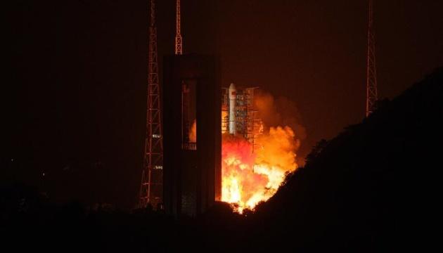 Photo of Китай запустил еще один оптический спутник