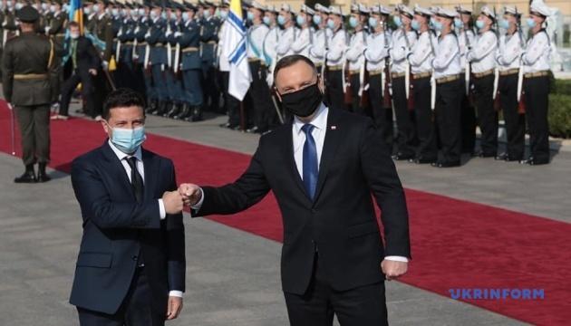 Photo of «Не дождетесь»: Зеленский уверен, что Украину и Польшу никому не удастся поссорить