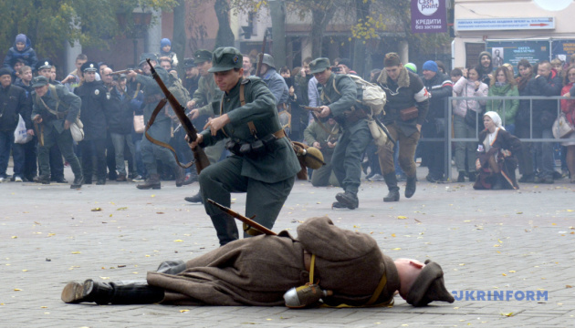 Photo of Исторический фестиваль в Виннице перейдет в онлайн
