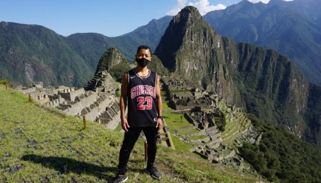 Photo of Перу пустила к Мачу-Пикчу единого туриста после 7-месячного ожидания
