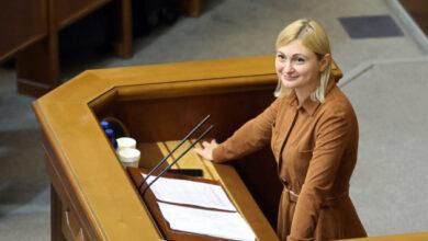 Photo of «Слуги народа» передадут отчет по итогам поездки в Донбасс в трех комитетов Совета — Кравчук