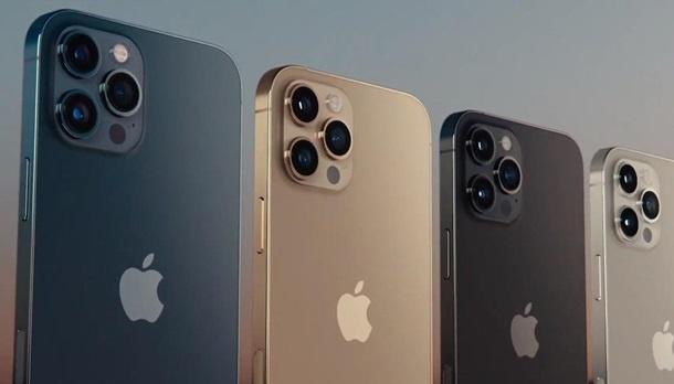 Photo of Apple представила новый iPhone 12