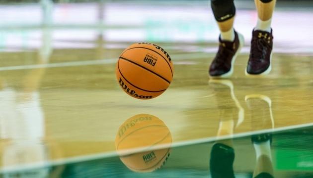 Photo of Баскетбольные матчи в Украине до конца года будут проходить без зрителей