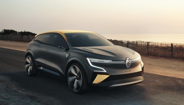 Photo of Renault представил концепт электрокара с двигателем на 217 «лошадей»