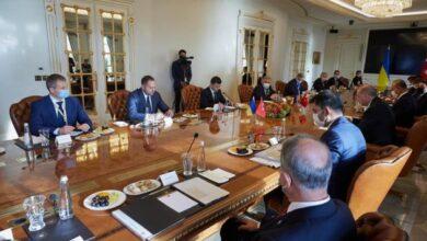 Photo of Ермак считает абсолютно успешным визит Зеленского в Турцию