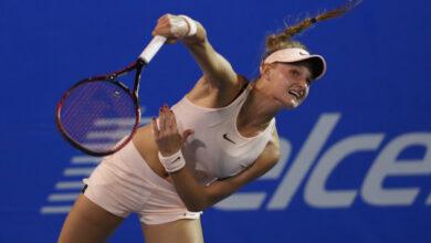 Photo of Ястремская выбыла из парной сетки турнира WTA в Остраве