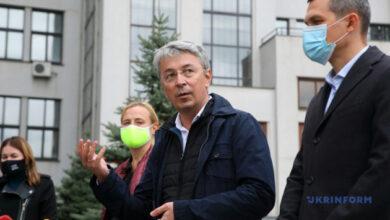 Photo of Для развития туризма нужно совместить турмаршруты и объекты «Большой реставрации» — Ткаченко