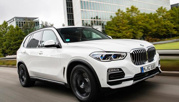 Photo of BMW отзывает более 30 000 «гибридов»