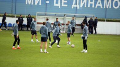Photo of Сегодня «Динамо» встречается с «Ювентусом» в Лиге чемпионов УЕФА
