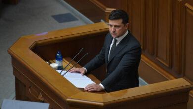 Photo of Прекратить полномочия состава КСУ Президент подал в Совет проект закона