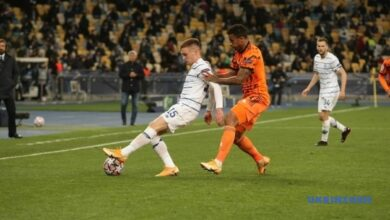 Photo of Выходили на второй тайм, чтобы выиграть матч — Луческу