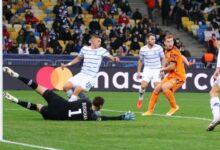 Photo of «Динамо» уступило «Ювентусу» на старте Лиги чемпионов УЕФА