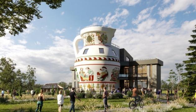 Photo of На Прикарпатье появится музей-кувшин с миникинотеатров и гончарными мастерскими