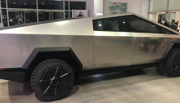 Photo of Tesla «прокачала» бронированный Cybertruck