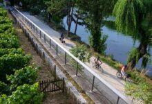 Photo of Туристам предложили 420-километровую велопрогулку вдоль Сены