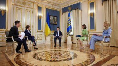 Photo of В Украине украли 5000000 гектаров земли, часть причастных сих пор в Раде — Зеленский