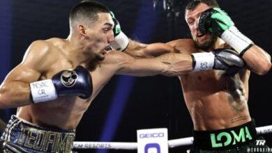 Photo of Бокс: катмен назвал главные причины поражения Ломаченко от Лопеса