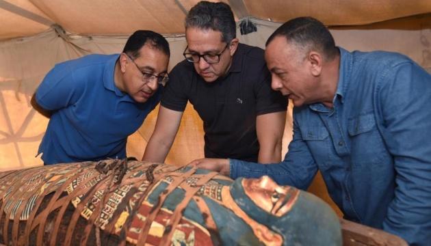 Photo of В Египте нашли 80 древних саркофагов