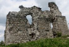 Photo of На Закарпатье откроют арт-объект, посвященный замка тамплиеров