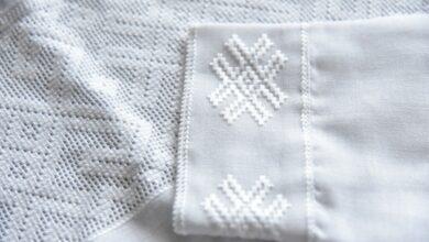 Photo of Вышивку «белым по белому» готовят к включению в наследие ЮНЕСКО